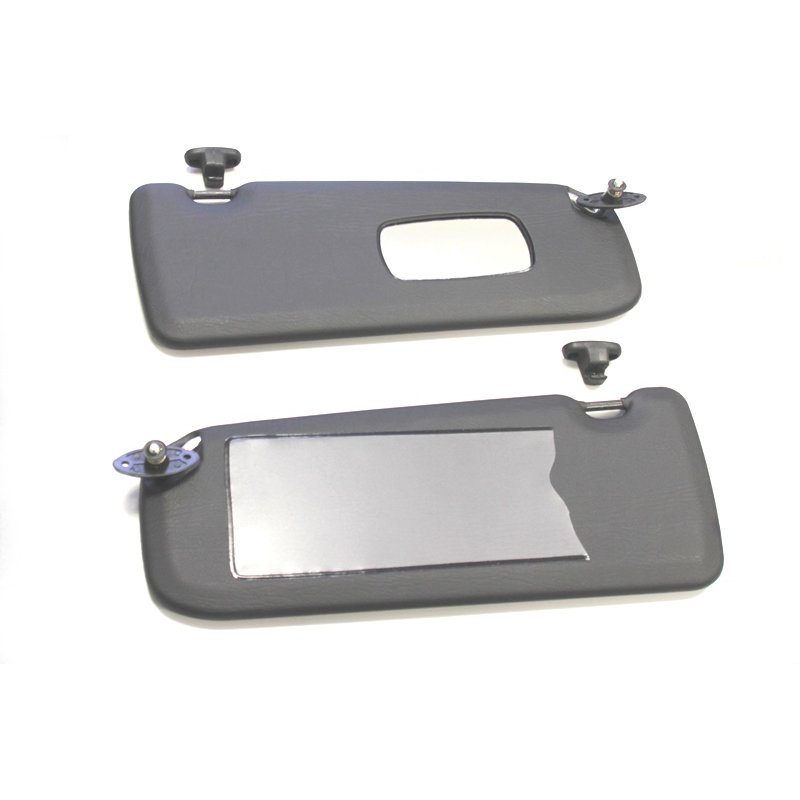Sun Visor Set For Bmw E30 Convertible And Coupe 199 00