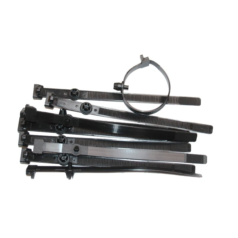 mercedes benz sl 107 cable tie wiring loom clip