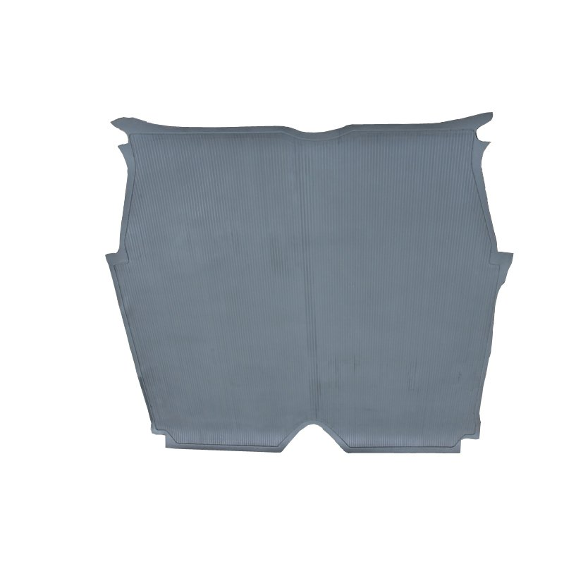 b ware gummimatte f r mercedes w108 w109 kofferraum 149 50. Black Bedroom Furniture Sets. Home Design Ideas