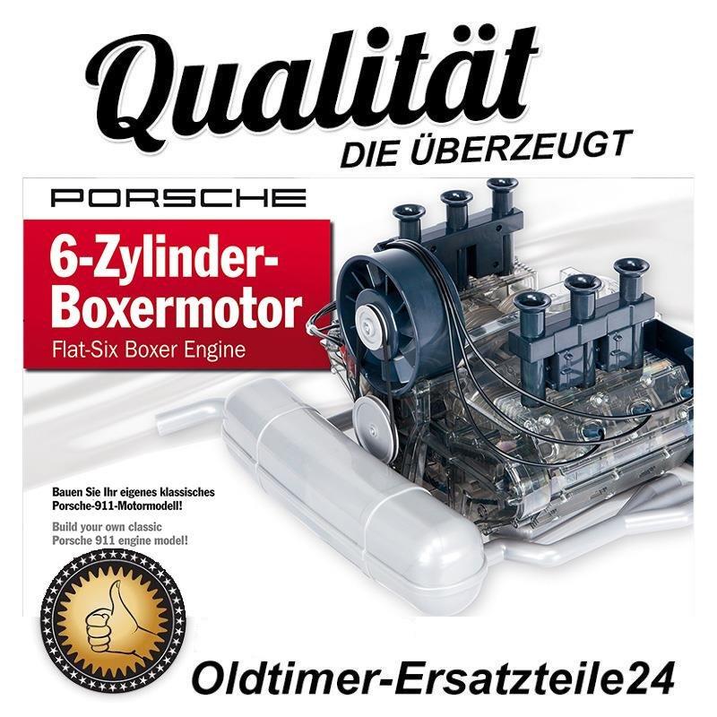 porsche 6 zylinder boxermotor bausatz oldtimer. Black Bedroom Furniture Sets. Home Design Ideas