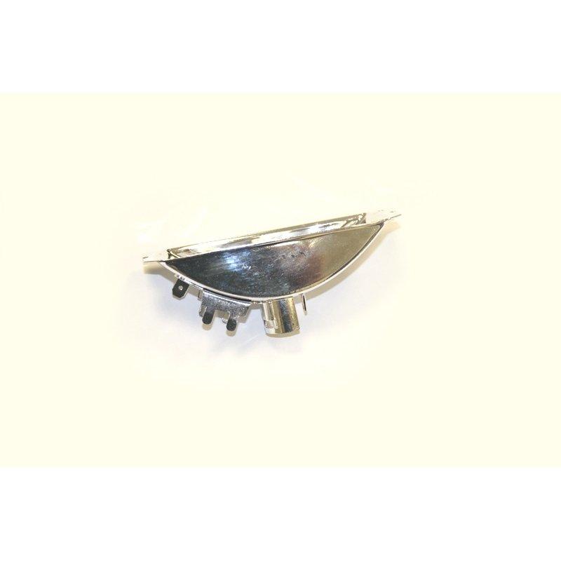 reflektor f r blinker im mercedes w113 scheinwerfer. Black Bedroom Furniture Sets. Home Design Ideas