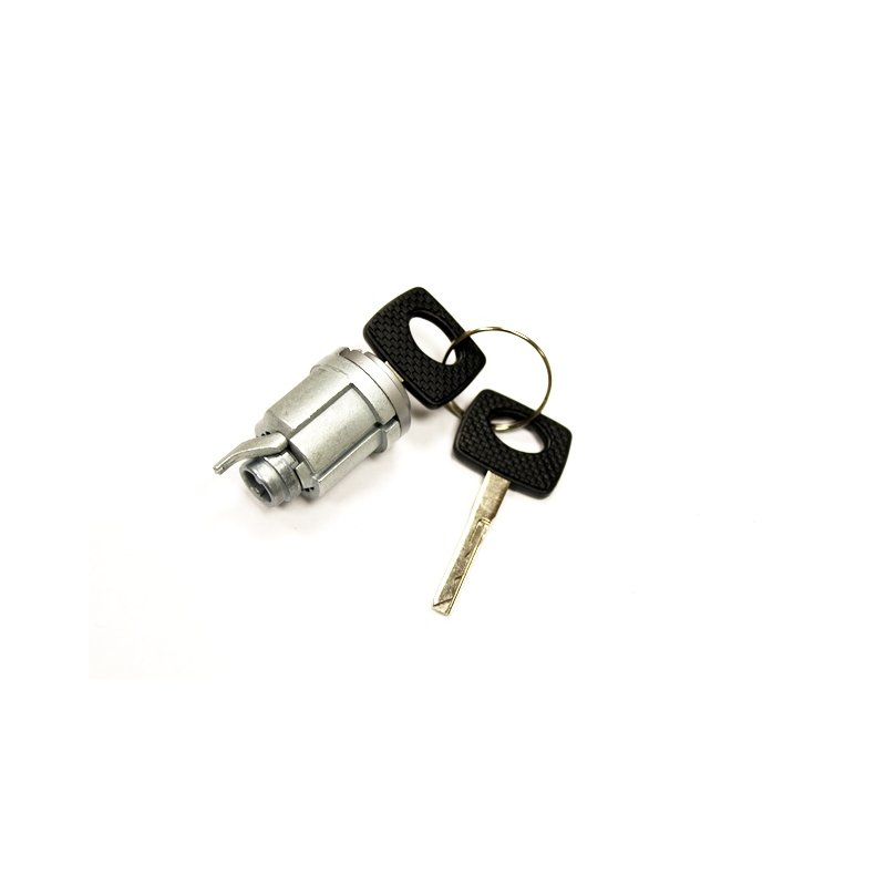 Lock cylinder for mercedes benz ignition lock 13 90 for Mercedes benz ignition key won t turn