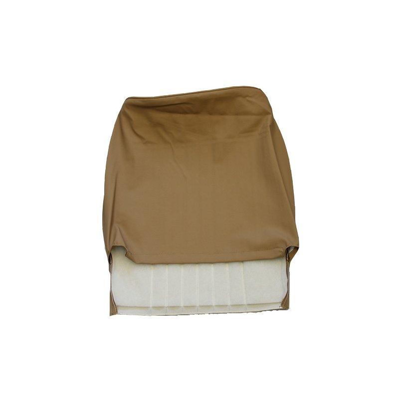 sitzbez ge beige f r vw k fer 1300 1303 oldtimer. Black Bedroom Furniture Sets. Home Design Ideas