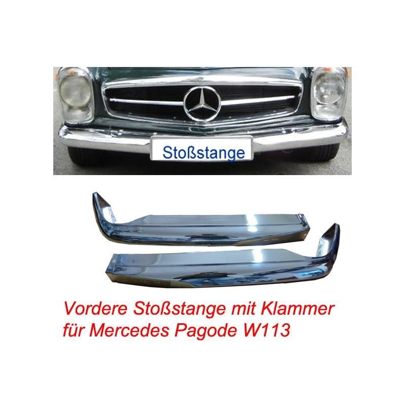 Mercedes Pagode Karosserie Kaufen