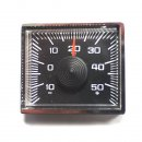 Universal Auto Innenthermometer für Oldtimer / Youngtimer