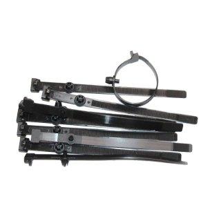 10 spezial karosserie kabelbinder f r mercedes kabelbaum. Black Bedroom Furniture Sets. Home Design Ideas