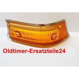 Blinkerglas Opel Kadett B vorne links