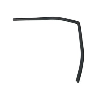 Door Window Seal right for Mercedes W113 Pagoda