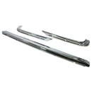 3pcs. W107 rear Bumper set Euro Type