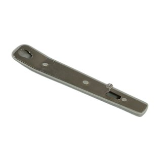 Grey Cover for Mercedes R107 roof handle